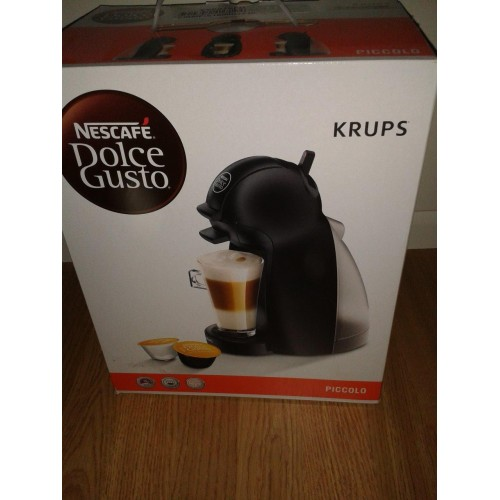 Dolce Gusto koffiezet