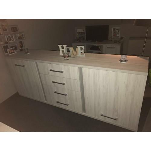 Eetkamer meubels + tv kast / SuperKoopjes