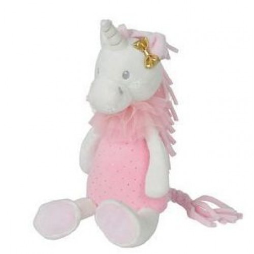 Knuffel unicorn