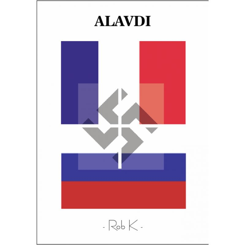 ALAVDI - the mystery unraveled