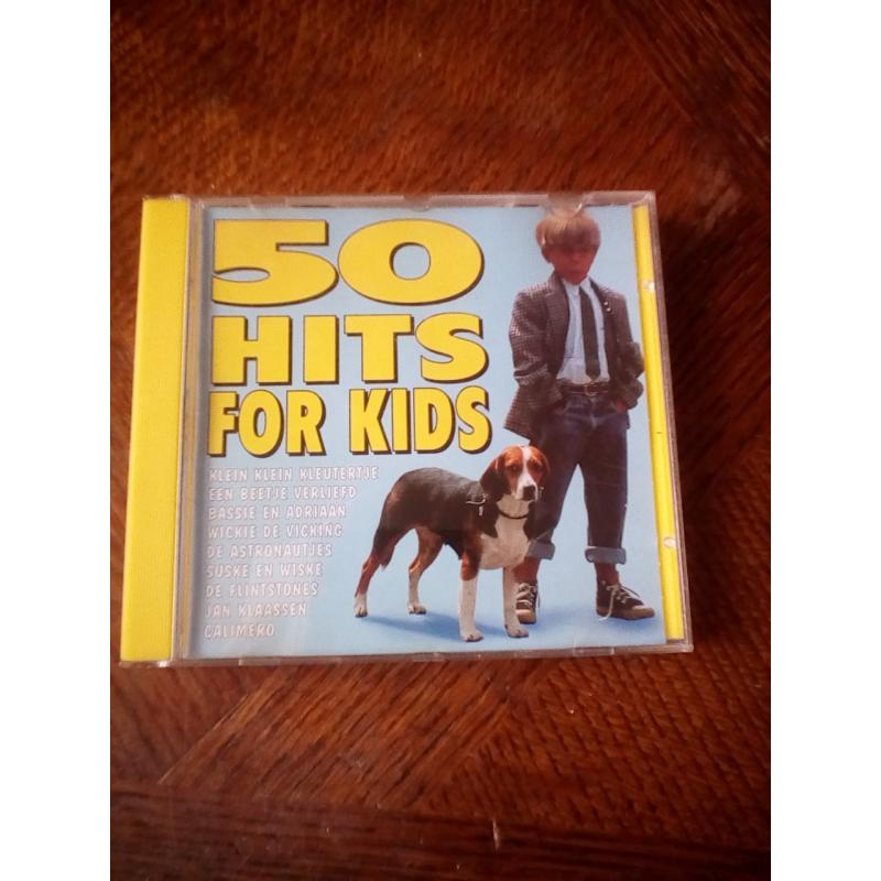 cd hits for kids