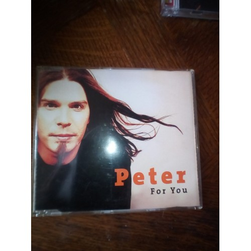 cd single Peter