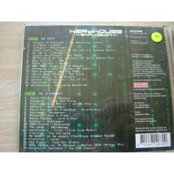 cd:hardhouse explosion:the party & the afterparty