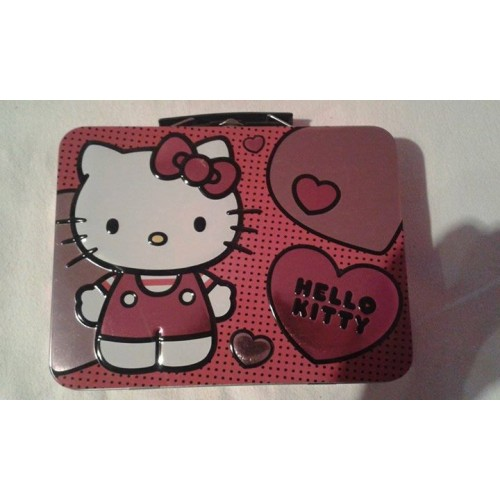 hello kitty box