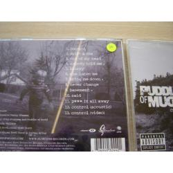 cd:puddle of mudd:come clean